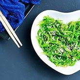 Descubre los beneficios del alga Wakame