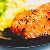 Cómo cocinar salmón, una opción que no te defraudará